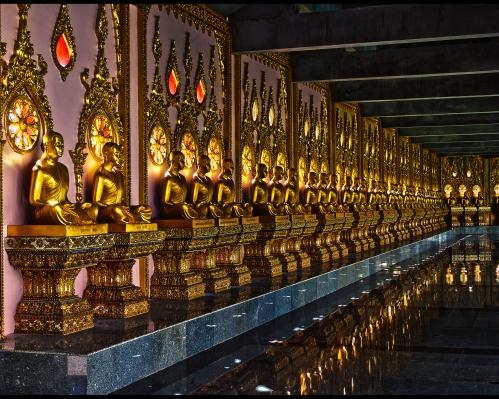 Gold Monks_HDR4