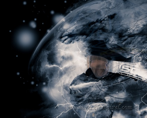 Skid Lid Galaxy -01