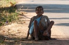 The Village Beggar