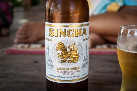 Ahhh My Beer