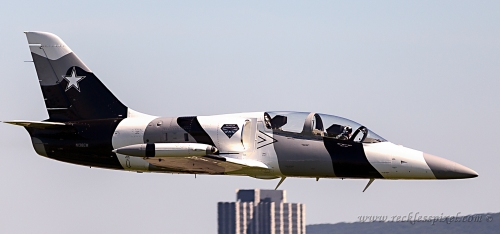 Black Diamond Jet