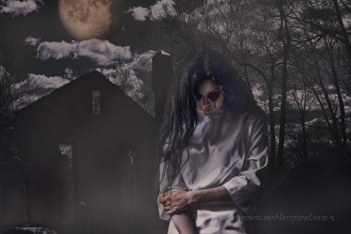 Halloween Composite 2