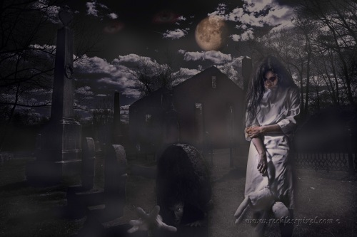 Halloween Composite 1