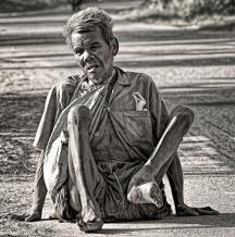 Village Beggar