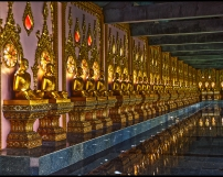 Gold Monks_HDR4