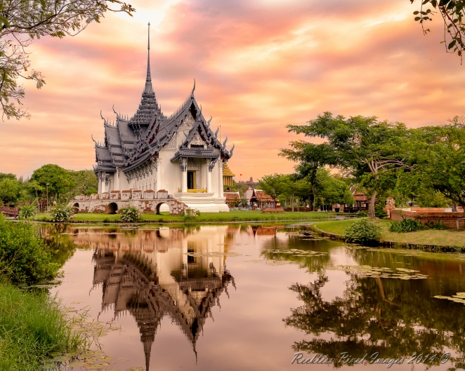 Ancient Siam City