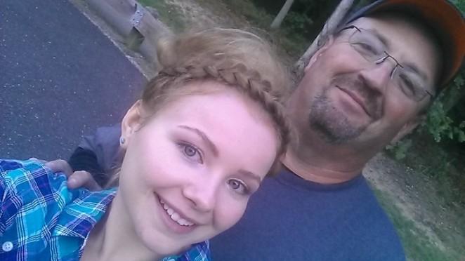 Nicole & I