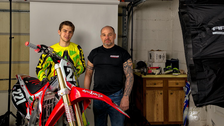 Greg & Scott Sampson