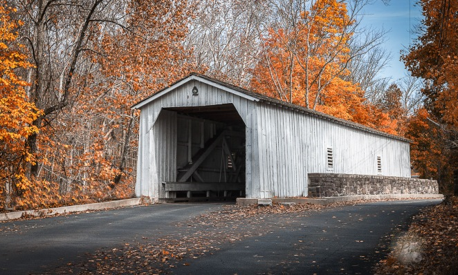 Covered Bridge-Edit