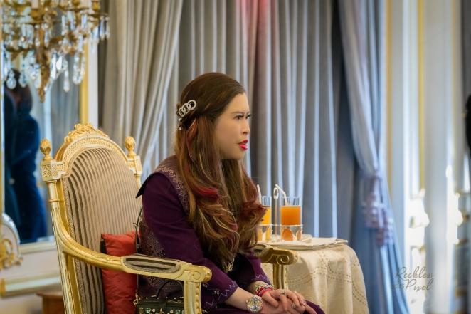 Princess Chulabhorn Walailak