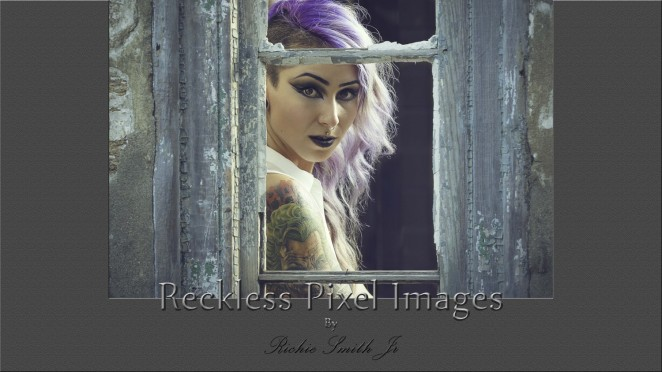 Model Bree Arkham