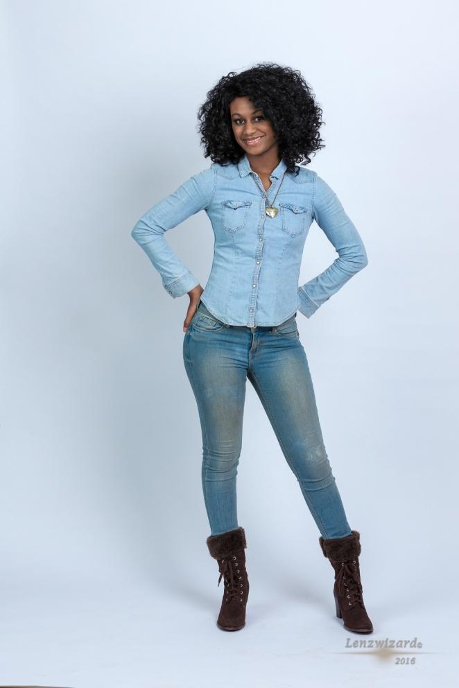Shantae Taylor 1/125 sec at f/16 ISO 50 70mm